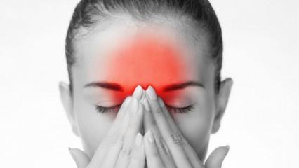 Migrenin belirtileri nelerdir? Migren nasıl geçer? Migrene ne iyi gelir?