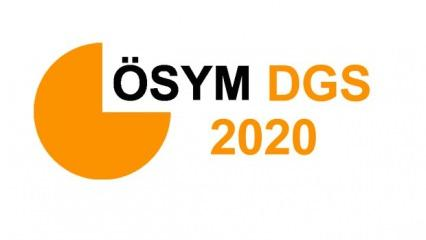 DGS tercih sonuçları ne zaman açıklanacak? 2020 ÖSYM DGS tercih sonuçları tarihi!