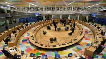 Türkiye'den AB kararlarına tepki: Birçok bölümü gerçeklikten kopuk