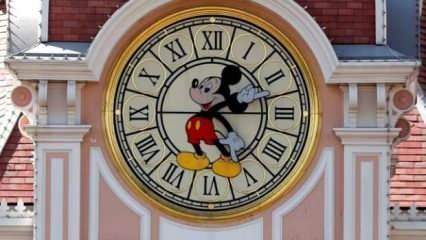 Disney'den 28 bin çalışanını işten çıkarma kararı