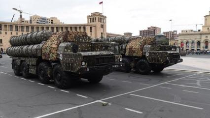 Azerbaycan duyurdu! Ermenistan'dan kriz çıkartacak S-300 hamlesi