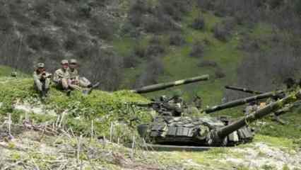Ermenistan'ın sivil katliamında bilanço ağırlaşıyor!