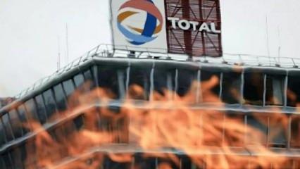 Dünya petrol devi Total açıkladı! İşte petrol çağının son bulacağı tarih