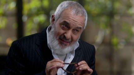 Usta sanatçı Ali Sürmeli yoğun bakımdan çıktı!