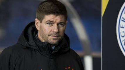 Gerrard, G.Saray'da en korktuğu ismi açıkladı!