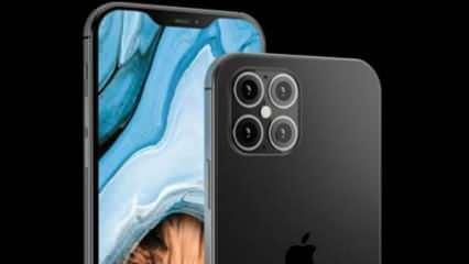 iPhone 12 serisinin boyutları ortaya çıktı! Şimdiye kadar üretilen en büyük iPhone tanıtılacak