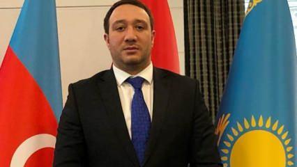 Toğrul Allahverdili: Karabağ'ı tamamen azad etmemiz bir ayı bulmaz