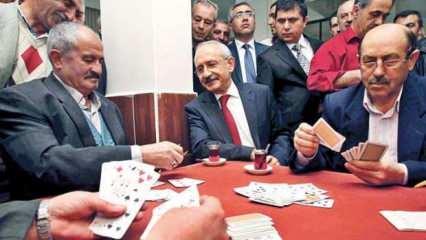Kılıçdaroğlu: Kağıt bilmiyor diyenler çıksın karşıma
