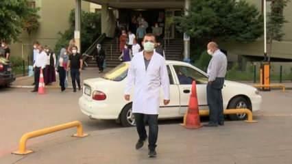 Koronavirüsü iki kez yenen doktordan hayati uyarı