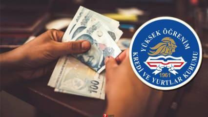 KYK borçları silindi mi? Öğrenim Kredisi borçlarına ilişkin Meclis'e 3 teklif sunuldu!