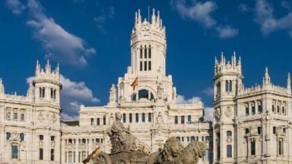 Madrid'de yeni koronavirüs kısıtlamaları geliyor