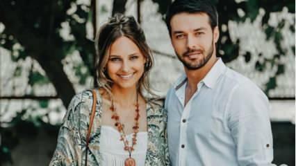 Maira ile Mustafa'nın Maria'sı Jessica May'in dizi kıyafetleri!