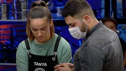 MasterChef Türkiye yarışmacısı ikinci defa yürekleri ağza getirdi! Korktuğu yine başına geldi