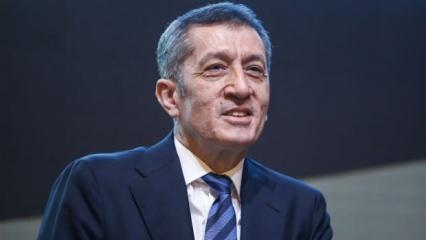 Milli Eğitim Bakanı'ndan HES kodu açıklaması: Artık devrede
