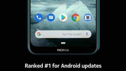 Nokia'nın Android 11 takvimi açıklandı