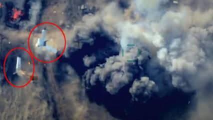 Azerbaycan SİHA ile vurdu, dünya karıştı! 'İsrail yapımı İHA' şoku ortaya çıktı