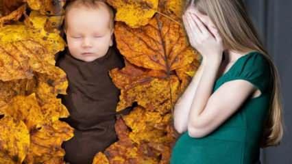 Rüyada bebek düşürmek ne demek, nasıl yorumlanır? Rüyada düşük yapmak ne demek