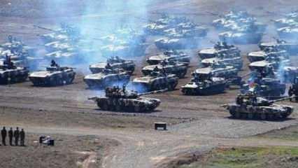 Son dakika: Ermenistan'a darbe üstüne darbe! Azerbaycan kritik bölgede sancağı ele geçirdi...