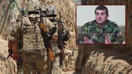 Ermenistan'ı sallayacak operasyon: Araik Harutyunyan vuruldu...