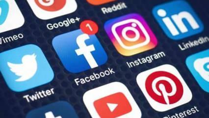 Sosyal medya kullanıcıları artık nelere dikkat etmeli?