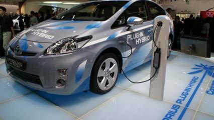 TAYSAD: Elektrikli araçlar uykumuzu kaçırıyor