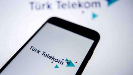 Türk Telekom yeni teknolojisini test etti: 10 GB 8 saniyede indirildi