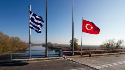 Türkiye ve Yunanistan arasında yeni görüşme