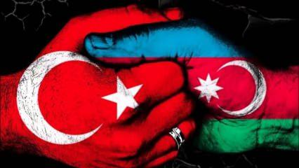 Ünlü sanatçılardan can Azerbaycan'a destek!