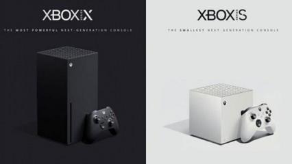 Xbox Series X ve Xbox Series S konsollarının Türkiye fiyatı belli oldu