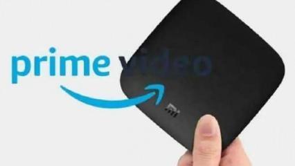 Amazon Prime'dan 100TL Xiaomi indirimi