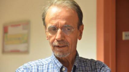 Prof. Mehmet Ceyhan bu kez koronavirüs değil, futbol konuştu: Pozisyona sitem etti!