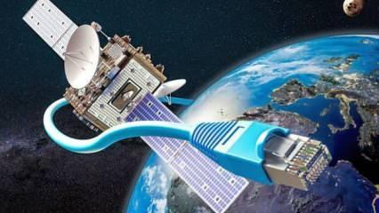 Elon Musk açıkladı: Uzay interneti hizmet vermeye hazır