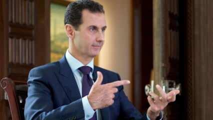 Esad harekete geçiyor! Suçu Türkiye'nin üstüne atacak