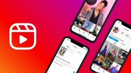 Instagram Reels kısmına 3 yeni özellik geldi