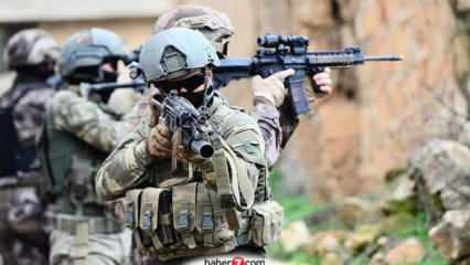 Jandarma JÖH ve astsubay alımları ne zaman?