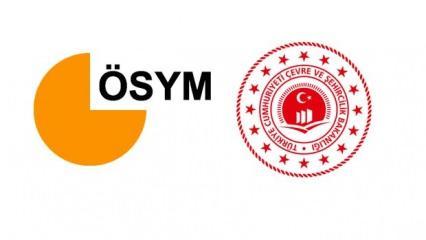 KPSS-2020/12 tercih sonuçları açıklandı mı? Çevre ve Şehircilik Bakanlığı personel alımı!