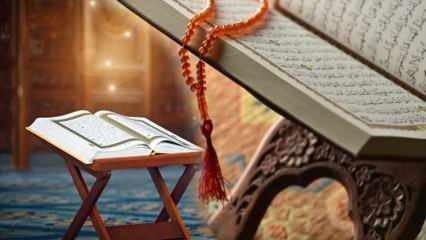 Kuran-ı Kerim'in en uzun suresi Bakara Suresinin faziletleri! Bakara suresi ne için okunur?