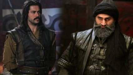 Kuruluş Osman'ın efsane oyuncusundan kahreden haber! Ölen dedesine duygusal veda...