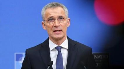 NATO'dan Türkiye ve Yunanistan açıklaması: Başardık!