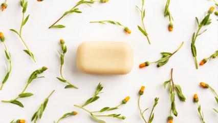 Nergis sabunu nedir ve ne işe yarar? Nergis sabunu ile cilt temizleme