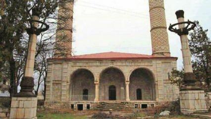 Dağlık Karabağ'da kültürel soykırım