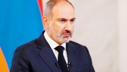 Paşinyan'dan küstah açıklama: 'Karabağ, Azerbaycan'ın parçası olamaz'