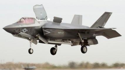 Reuters duyurdu! Katar'dan 'F-35' hamlesi