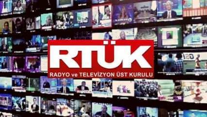 RTÜK'ten Halk TV'ye Azerbaycan cezası