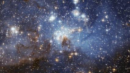 Rüyada yıldız görmek nasıl tabir edilir? Rüyada yıldız kayması görmek ne anlama gelir?