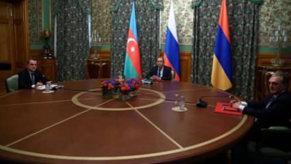 Son dakika: Dağlık Karabağ'da ateşkes anlaşması!