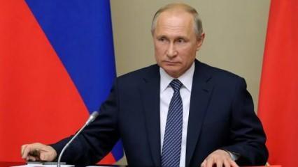 Son dakika: Putin'den Dağlık Karabağ teklifi!