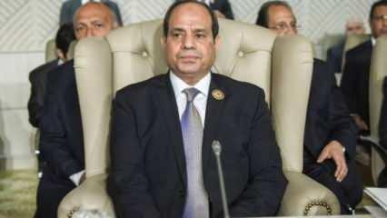 Sisi'nin aklındaki plan! Türkiye ile Mısır anlaşıyor mu?