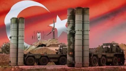 Türkiye'nin S-400 hamlesi ABD'yi kızdırdı! Dikkat çeken açıklama