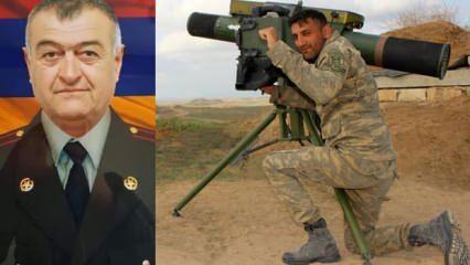 Ermenistan'ı tek başına bitiren Azerbaycan askeri! 'Dehşet' lakaplı komutan öldürüldü